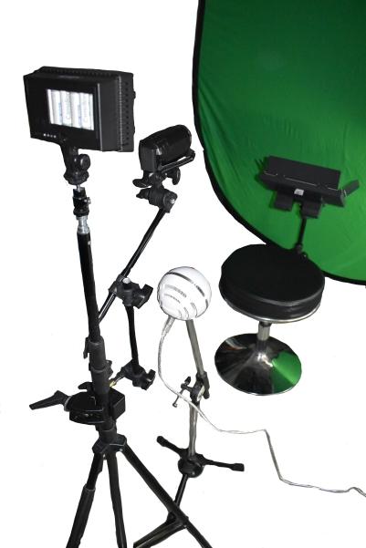 Video-Cast
